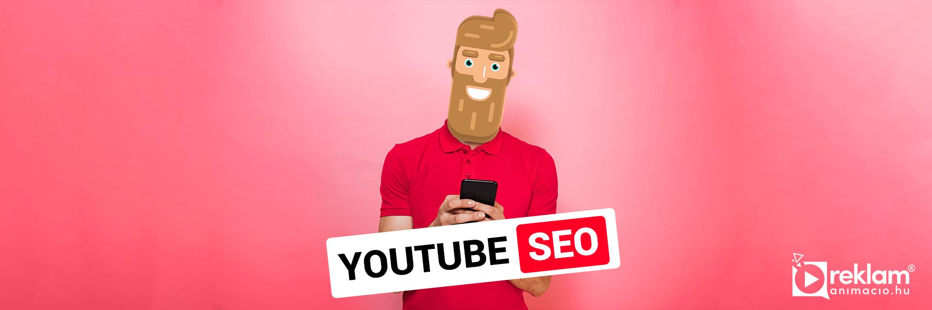 Miért éri meg a YouTube SEO, és hogyan kerülhetsz a TOP 3-ba