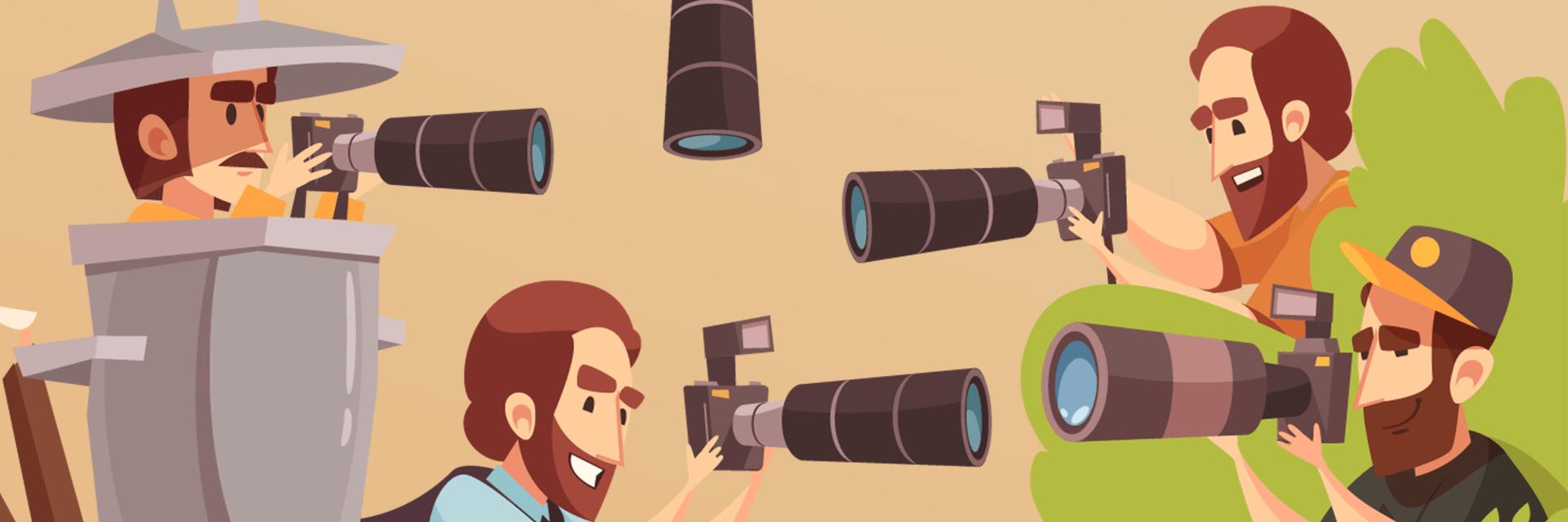 ingyenes stock fotókat keresel? Megmutatjuk a legjobb lelőhelyeket, és azt is, mire használhatod őket