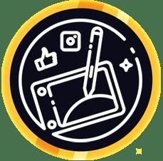 Online grafikák